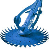 Pentair K60400 Kreepy Krauly Kruiser Automatic Inground Pool Cleaner Blue