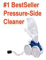 Best Pressure Side Cleaner